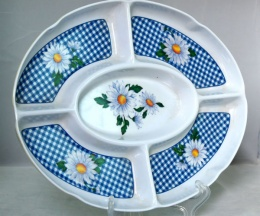 melamine chip&dish